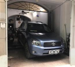 Hẻm nhựa ô tô tránh Huỳnh Văn Bánh Phú Nhuận 7 chỗ trong nhà 50 m2 4 x 14 x 4...